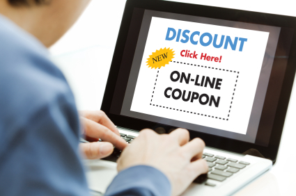 Hunt online coupons with some tips