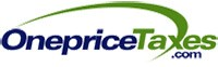 OnePriceTaxes.com Discount Codes