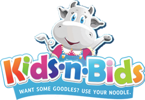 Kids N Bids Coupons