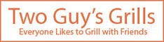 Two Guys Grills Coupons
