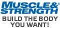 Muscle and Strength Coupons