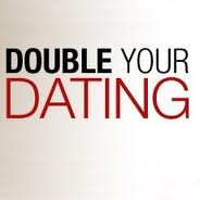 Double Your Dating Coupons