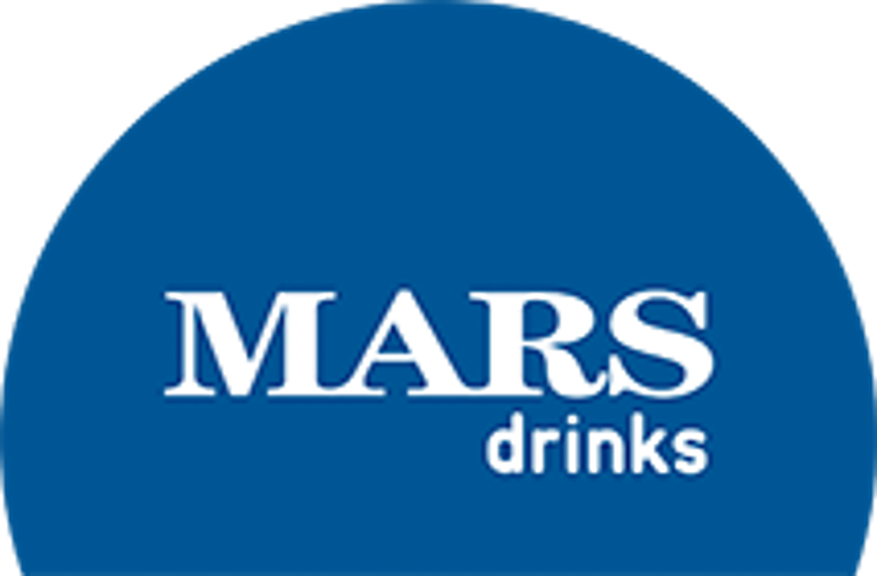 Mars Drinks Coupons