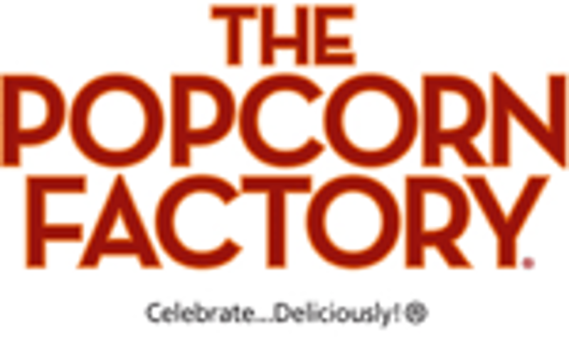 The Popcorn Factory Coupons