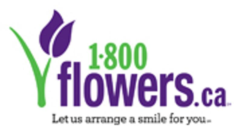 1800Flowers.ca Coupons