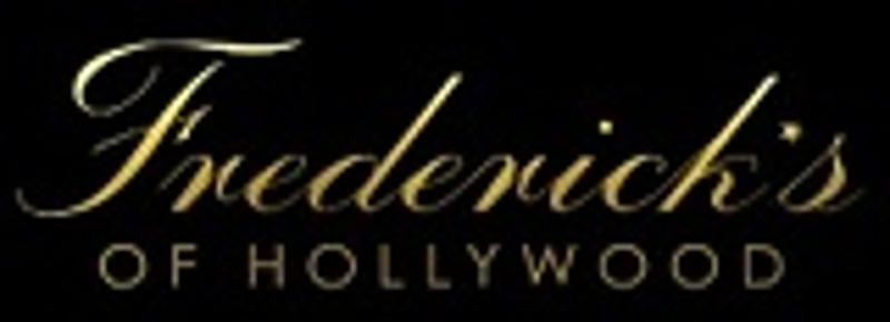 Fredericks of Hollywood Coupon Codes