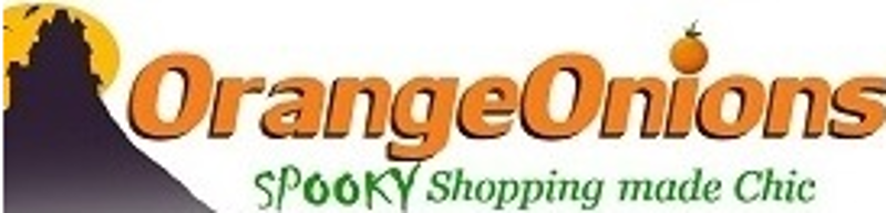 OrangeOnions Coupon Codes