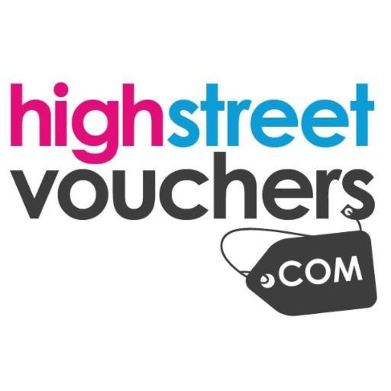 High Street Vouchers Coupons