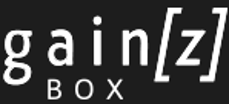 Gainz Box Coupon Codes