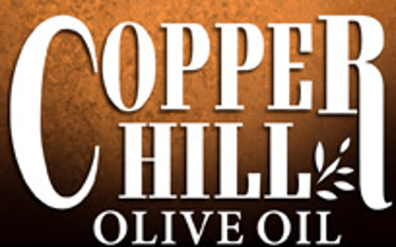 Copper Hill Olive Oil Coupons