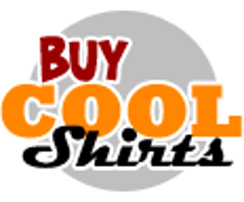Buy Cool Shirts Coupon Codes