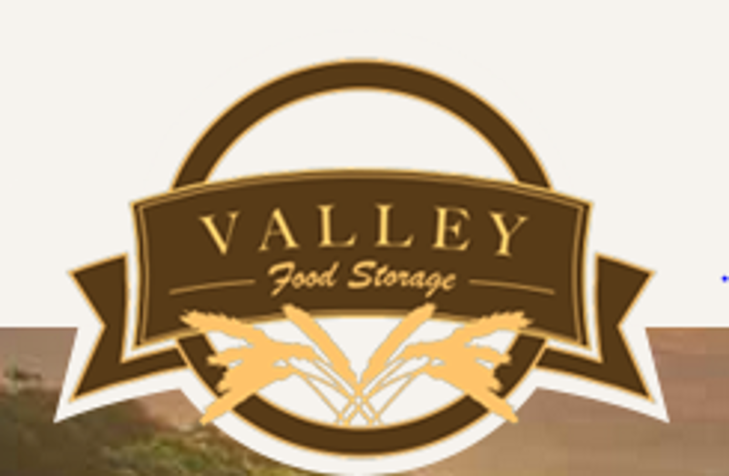 Valley Food Storage Coupons