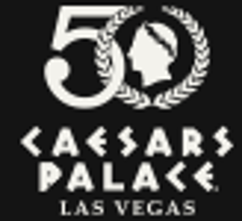 Ceasars Palace Promo Codes