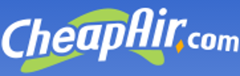 CheapAir Promo Codes
