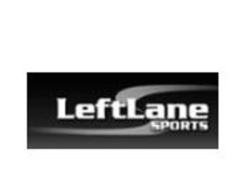 LeftLane Sports Coupons