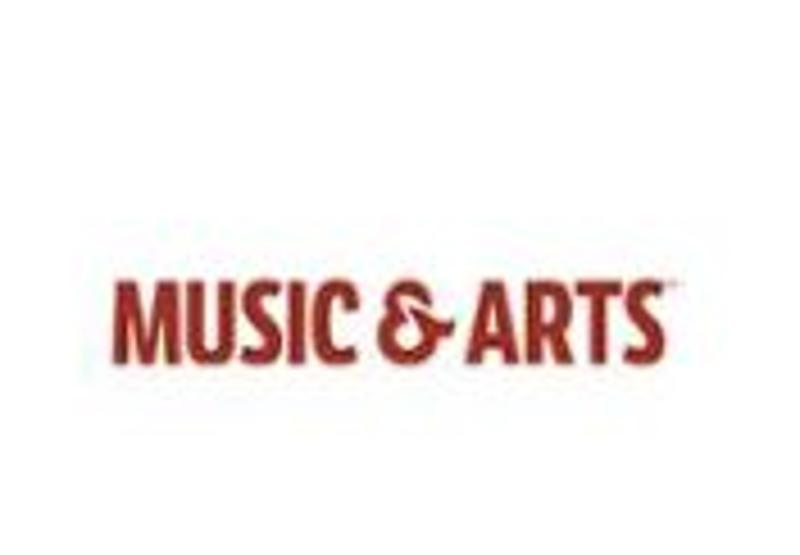 Music Arts Coupons