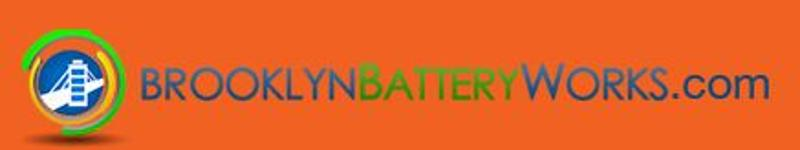 Brooklyn Battery Works Coupons