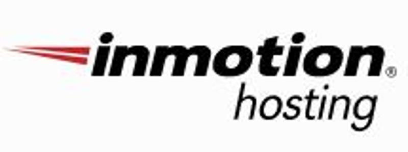 Inmotion Hosting Coupons