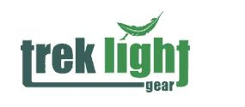 Trek Light Gear  Coupons