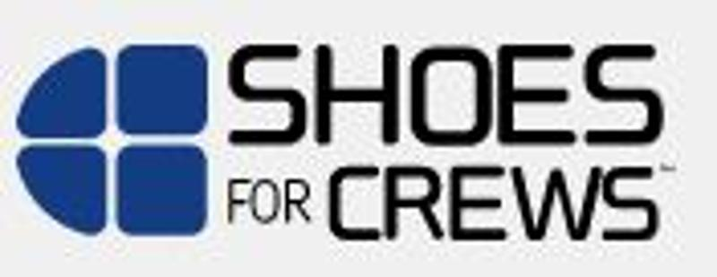 Shoes For Crews Coupons