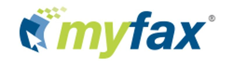 MyFax Coupons