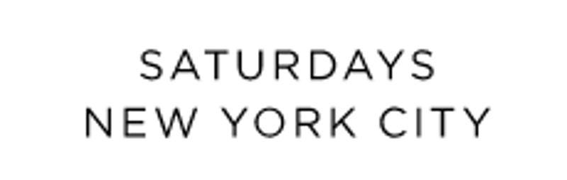 Saturdays NYC Promo Codes
