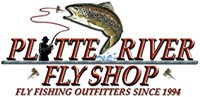Platte River Fly Shop Coupon Code: Up to 50% OFF on Specials and Closeout Items