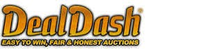 DealDash Coupon: Up To 50% OFF All Auction Wins