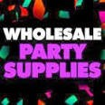Wholesale Party Supplies Promo Code: 5% OFF on $50+ Orders plus FREE Shipping