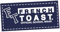 10% OFF your order with French Toast