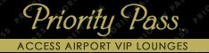 Access 600 VIP Airport Lounges with Priority Pass