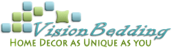Vision Bedding Coupon Code: FREE Customization with Your Product