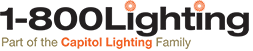 1800Lighting Promo Code: 10% OFF Select Quoizel