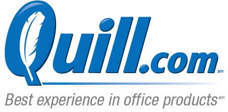 Quill Toner Coupon: $15 OFF on $100+ Ink & Toner