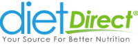 Diet Direct Coupons: $10 OFF $60+ Plus FREE Shipping