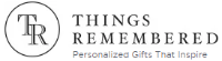 Things Remembered Offers, In-Store Coupons And Promo Codes