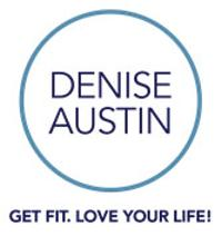 30% OFF + FREE Shipping On Denise Austin DVDs & Items
