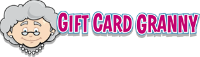 Gift Card Granny Coupon Code: Up To 59.5% OFF On Discount Gift Cards