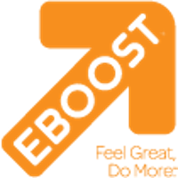 Up to 50% OFF Your Purchase At EBOOST