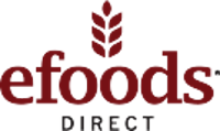 eFoods Direct Coupon 10% OFF On All Orders