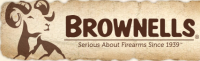 Brownells Coupon 10% OFF Your Purchase at Brownells