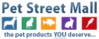 FREE Shipping on Orders of over $50 at Pet Street Mall