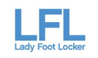 Lady Foot Locker Coupon Codes, Promos & Sales
