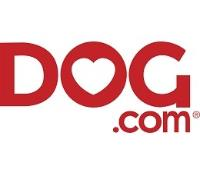Dog.Com Coupon Codes, Promos & Sales